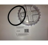 COOLING WATER STRAINER MODEL 330 SPARE CAP & SEAL