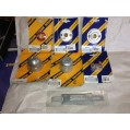 THRUSTER SPARE ANODE 6 SIZES
