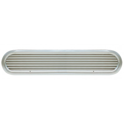 LOUVRED AIR SUCTION VENT    MODEL   ASV 12 SIZES