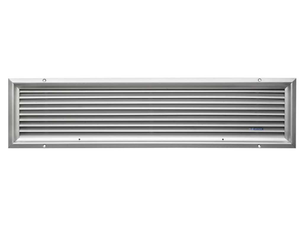 Air Ventilator Home : Louvred air suction vent rectangular model asvrec sizes