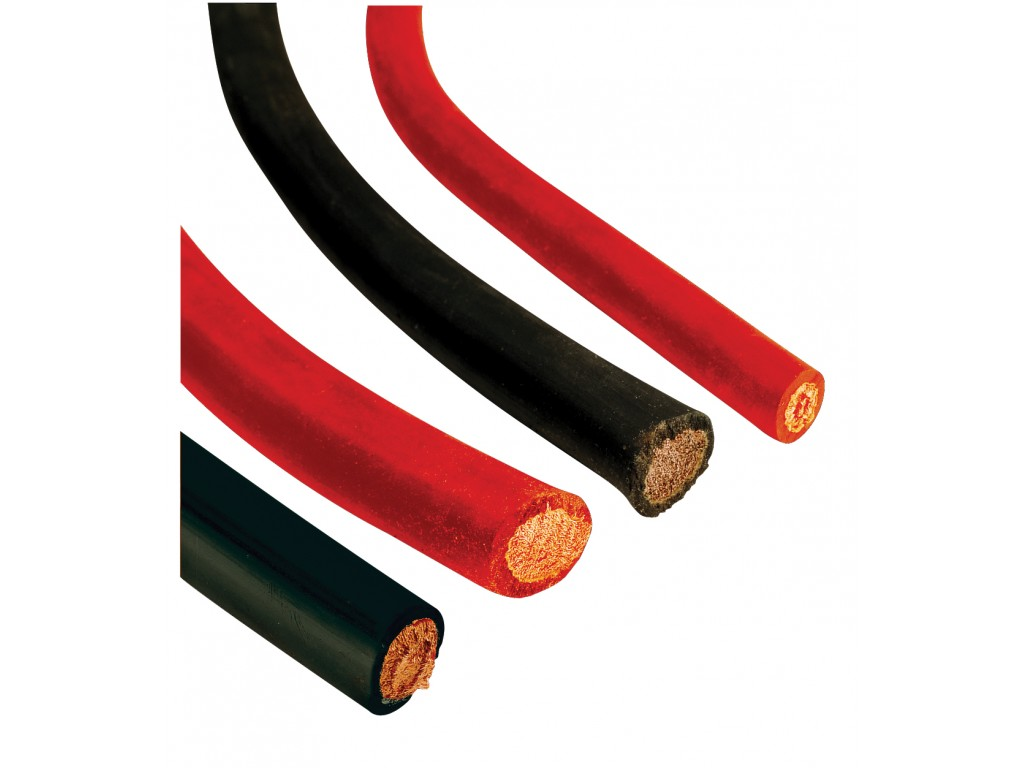 Battery Cable Size From 6mm To 120mm Vetus Direct