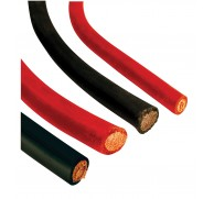 BATTERY CABLE  SIZE FROM 6MM TO 120MM