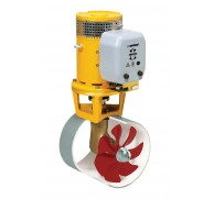 BOW THRUSTER 220kgf  24V 300mm TUNNEL BOW22024D