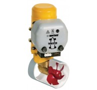 BOW THRUSTER 25kgf  12V 110mm TUNNEL BOW2512D