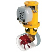 BOW THRUSTER 55kgf  12V or 24V 150mm TUNNEL BOW5512/24D
