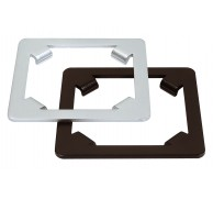 BOW OR STERN THRUSTER CONTROL ADAPTER PLATE BPA