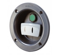 BOW OR STERN THRUSTER SIDE MOUNTING CONTROL  BPSM