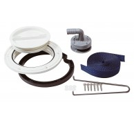 WASTE WATER CONNECTION KIT BTKIT