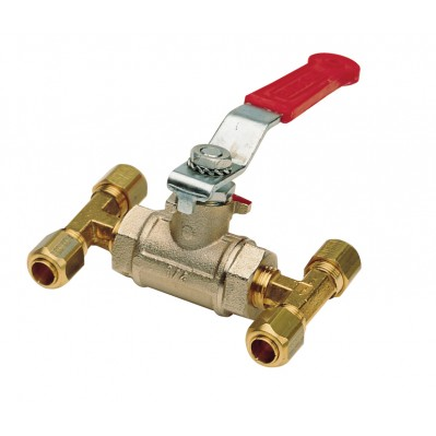 HYDRAULIC BYPASS VALVE  3 SIZES BYPASS