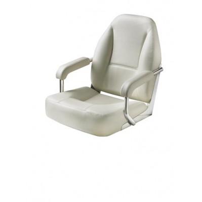 BOAT SEAT MODEL MASTER DARK BLUE OR WHITE