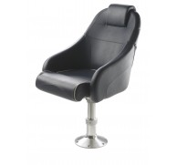 BOAT SEAT MODEL KING 2 COLOUR CHOICES