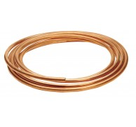 HYDRAULIC STEERING SYSTEM COPPER TUBING