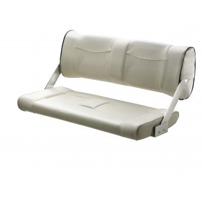 Boat Seat Model Ferry Bench White Or Blue Vetus Direct