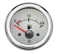 INSTRUMENT FUEL LEVEL GAUGE FUEL12/24