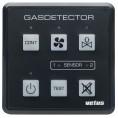 GAS DETECTOR MODEL GD1000