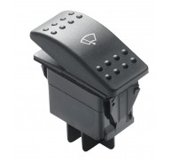 WINDSCREEN WIPER ROCKER CONTROL SWITCH OFF-1-2