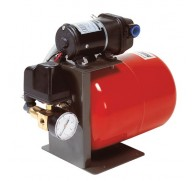 PRESSURISED WATER SYSTEM ADJUSTABLE 2 SIZES 12V OR 24V