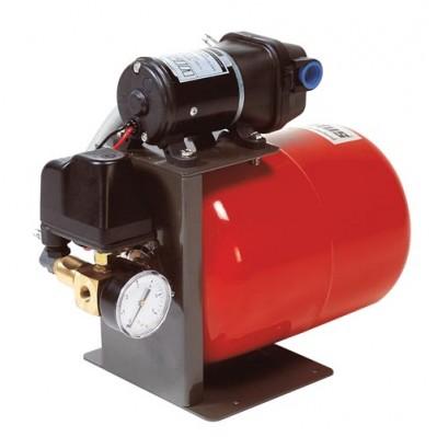 PRESSURISED WATER SYSTEM ADJUSTABLE 2 SIZES 12V OR 24V