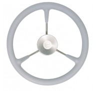 STEERING WHEEL GREY MODEL KS 5 SIZE OPTIONS