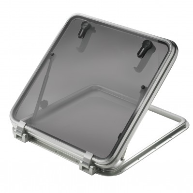 DECK HATCH LIBERO AVAILABLE IN 11 OPTIONS
