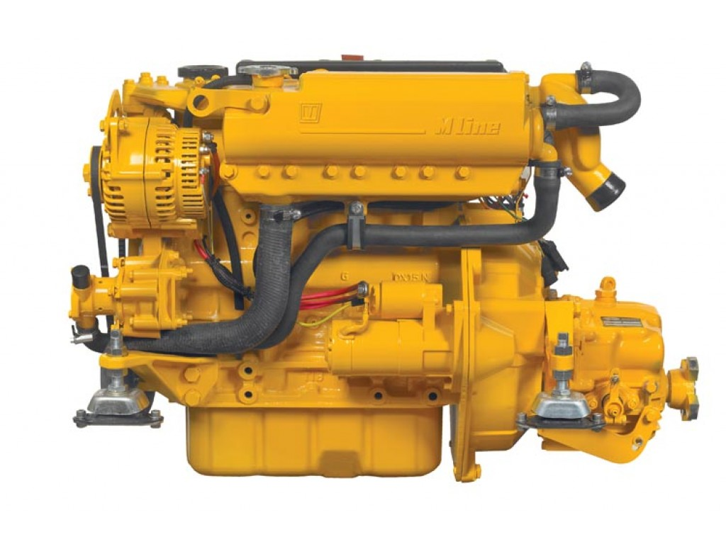 Vetus diesel engine 42hp vetus direct for 15 hp motor weight