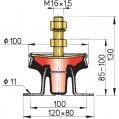 ENGINE MOUNT HYDRAULIC MITSTEUN