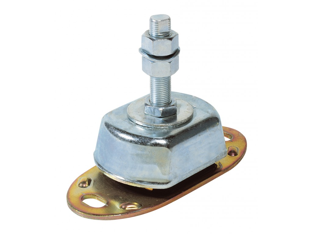 Types Of Engine Mounts : Engine mount sizes type hy vetus direct