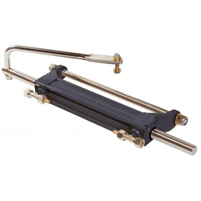HYDRAULIC OUTBOARD STEERING RAM OBC125 & OBC225
