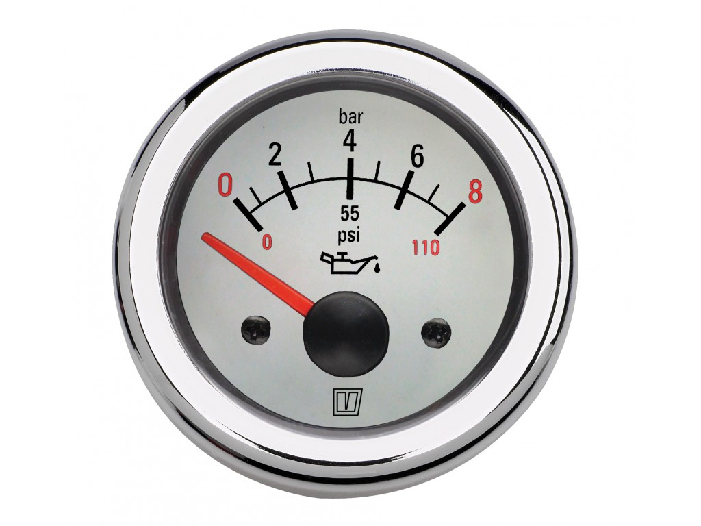 vdo oil pressure gauge wiring instrument    oil       pressure       gauge    12 24v vetus direct  instrument    oil       pressure       gauge    12 24v vetus direct