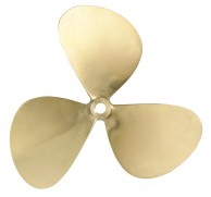 PROPELLER MODEL P3C, HANDED VARIOUS PITCHES