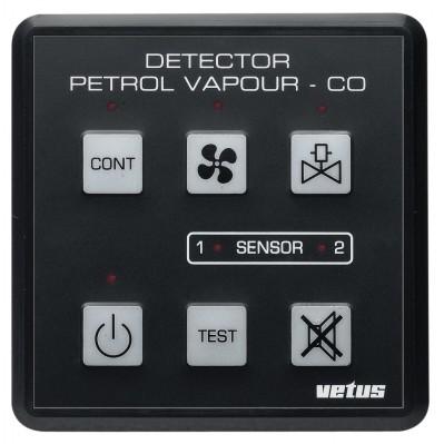 PETROL VAPOUR DETECTOR MODEL PD1000
