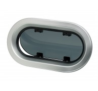 PORTLIGHT TYPE PM113-PM163 AVAILABLE IN 6 SIZES  A111 RATED