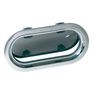 PORTLIGHT STAINLESS TYPE PMS23A1-PMS24A2  AVAILABLE IN 2 SIZES 2 RATINGS