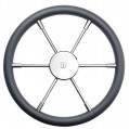 STEERING WHEEL PRO GREY MODEL PROxxP 3 SIZE OPTIONS
