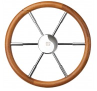 STEERING WHEEL PRO TEAK MODEL PROxxT 3 SIZE OPTIONS