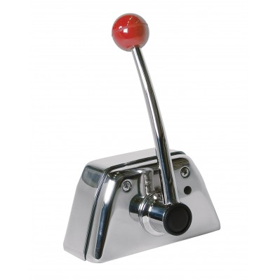 ENGINE CONTROL TOP MOUNT SINGLE LEVER 4 OPTIONS RCTOPxx