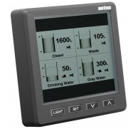 ULTRASONIC TANK LEVEL DISPLAY  SENSORD
