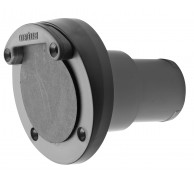 EXHAUST TRANSOM CONNECTION 40-90mm  TRC40/90PV