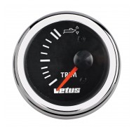 INSTRUMENT TRIM METER GAUGE 12V