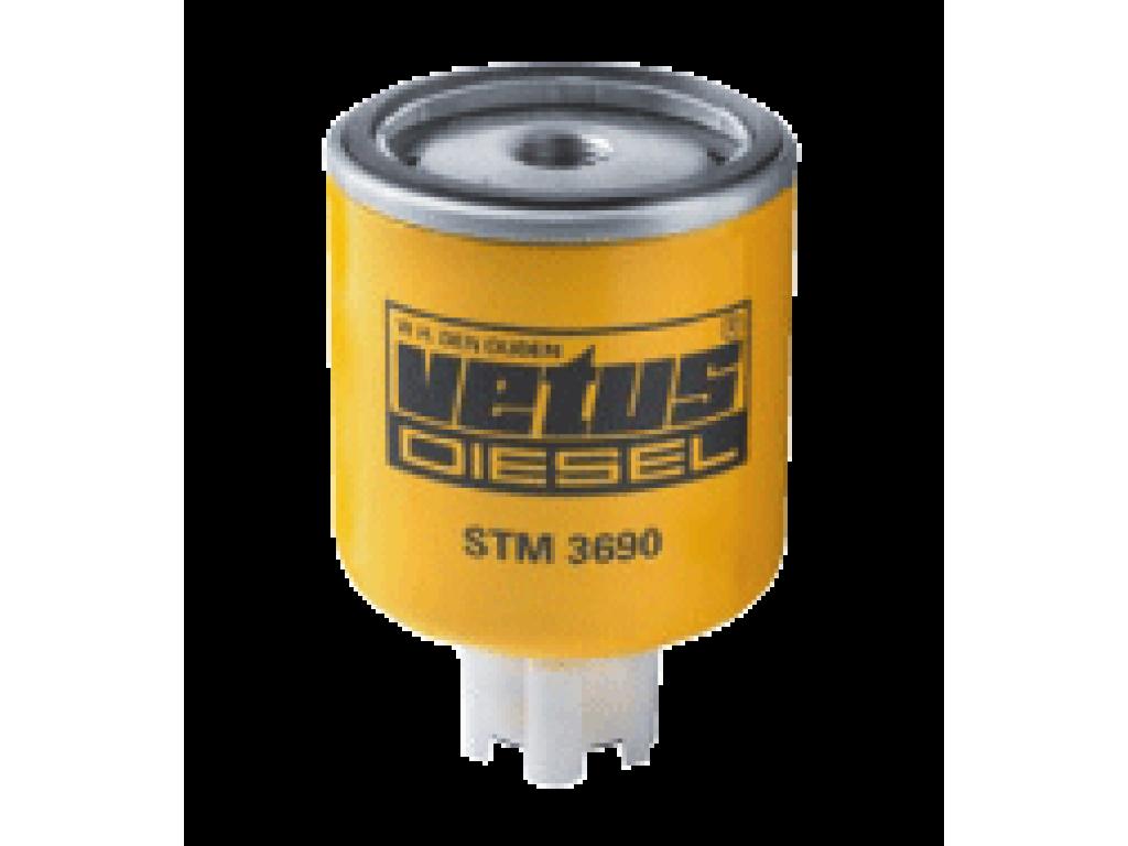 Stm3690 Fuel Filter Vetus Direct Diesel Engine
